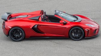 Mclaren mp4-12c exotic cars wallpaper