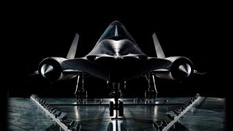 Military airplanes sr-71 blackbird wallpaper