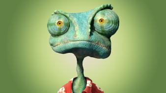 Movies rango wallpaper