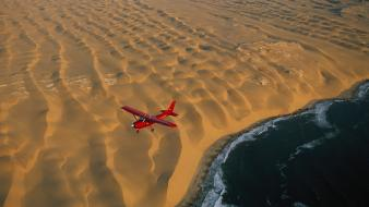 Nature aircraft flying namibia namibian wallpaper