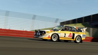 Playstation 3 audi s1 gran turismo 6 wallpaper