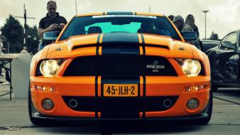 Super snake muscle car gt 500 supersnake wallpaper