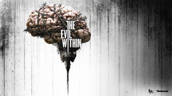 Video games bethesda softworks the evil within wallpaper