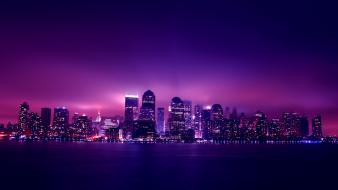 Water cityscapes cities wallpaper