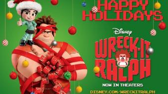 Wreck it ralph wallpaper
