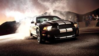 Cars cobra sports ford muscle mustang wallpaper