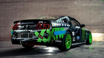 Cars ford mustang 2014 rtr Wallpaper