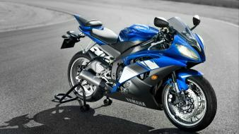 Cars yamaha motorbikes wallpaper