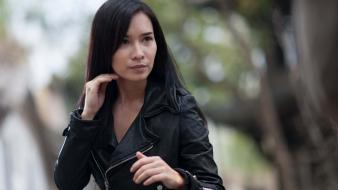 Celina jade wallpaper