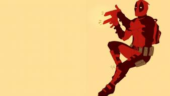 Deadpool wade wilson marvel comics (comic character) Wallpaper