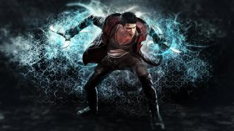 Devil may cry dmc dante wallpaper