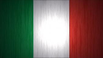 Flags italy wallpaper