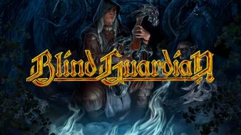 Forest metal blind guardian band power wallpaper