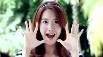 Girls generation snsd im yoona Wallpaper