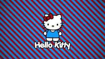 Hello kitty kittens wallpaper
