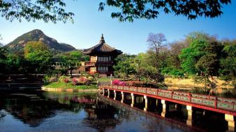 Korea seoul south Wallpaper