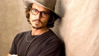 Men johnny depp actors wallpaper