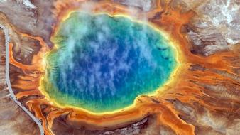 National geographic parks park yellowstone wallpaper