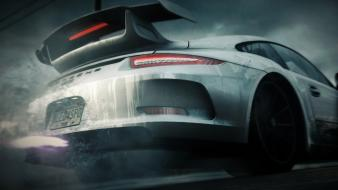 Pc need for speed racing rivals game Wallpaper
