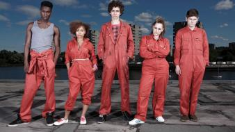 People misfits wallpaper