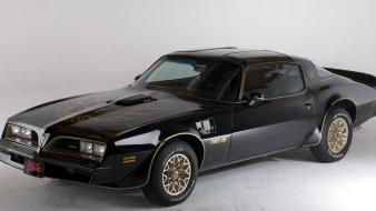 Pontiac vehicles classic cars wallpaper