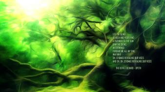 Quotes opeth lyrics digital art artwork sayings wallpaper
