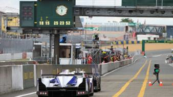 Rolex racing cars watching toyota ts030 hybrid wallpaper