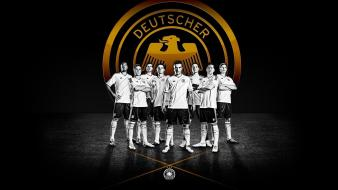 Soccer german germany national team nationalmannschaft wallpaper