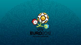 Uefa euro 2012 super champions league football wallpaper