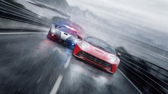 Video games cars need for speed rivals wallpaper
