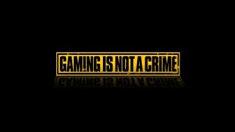 Video games crime gaming wallpaper
