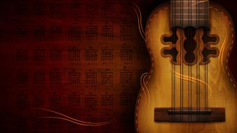 American instruments guitars vladstudio charango Wallpaper