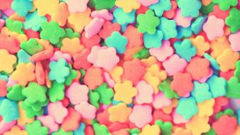Candy sweets (candies) wallpaper