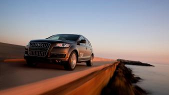 Cars audi q7 wallpaper