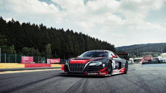 Cars audi r8 lms Wallpaper