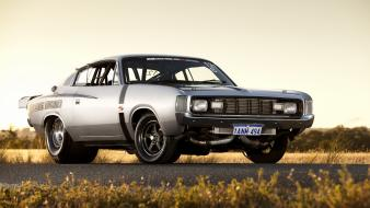 Cars charger chrysler wallpaper