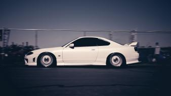 Cars nissan silvia s15 jdm wallpaper