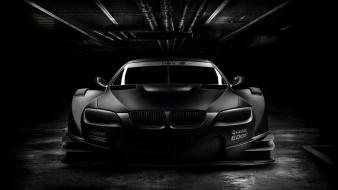 Cars tuning bmw m3 dtm concept wallpaper
