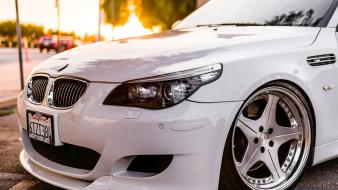 Cars tuning bmw m5 wallpaper