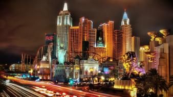 Cityscapes architecture city skyline cities wallpaper