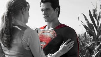 Coloring henry cavill man of steel (movie) wallpaper
