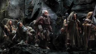 Dwarfs the hobbit dori kili fili wallpaper