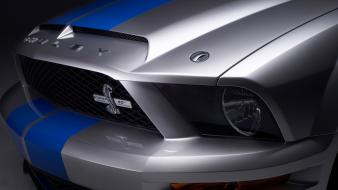 Ford mustang shelby gt500 kr wallpaper