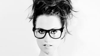 Ingrid michaelson girls with glasses wallpaper