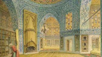 Islam islamic art painting history world wallpaper