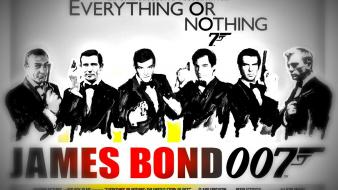 James bond wallpaper
