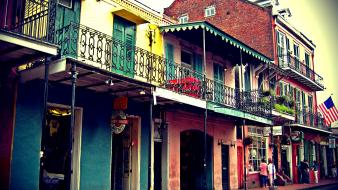 Landscapes new orleans wallpaper