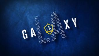 Logos fussball galaxy football futbol futebol la wallpaper