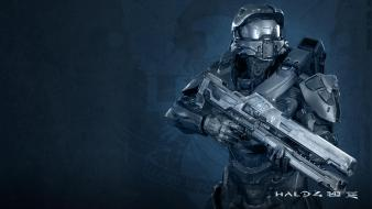 Master chief halo 4 343 industries wallpaper