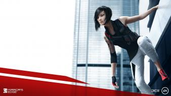 Mirrors edge electronic arts 2 wallpaper